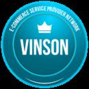 Vinson eCommerce Service Provider Network
